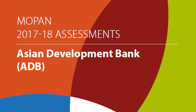 MOPAN | Multilateral Organization Performance Assessment Network